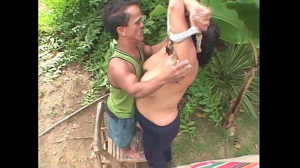 Anã gostosa fazendo sexo com gorda